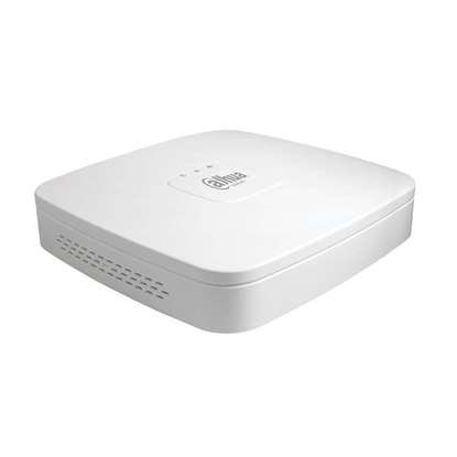 Εικόνα της NVR2104-P-4KS2 DAHUA IP RECORDER 4CH 4POE 8.0MP 80Mbps H265 1HDD 6TB,