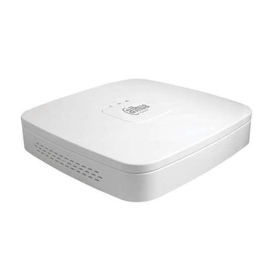 NVR2104-P-4KS2 DAHUA IP RECORDER 4CH 4POE 8.0MP 80Mbps H265 1HDD 6TB,