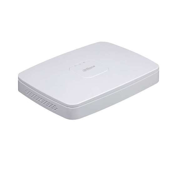 NVR4116-8P-4KS2 DAHUA IP 16CH 8MP 8POE H.265 1HDD 6TB