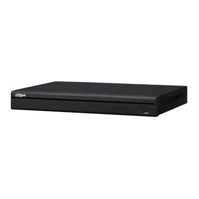 Εικόνα της NVR4208-4KS2 DAHUA IP RECORDER 8CH NO POE 8.0MP 200MBPS H265 2HDD 12TB, AUDIO IN/OUT 1/1 , ALARM IN/OUT 4/2