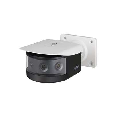 Εικόνα της IPC-PFW8802-A180-H DAHUA PANORAMIC IP 4 X 2MP AUDIO IN/OUT 1/1 ALARM IN/OUT 2/2 HEATER  IK10 IP67  H265