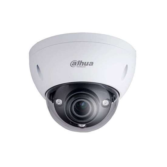 IPC-HDBW8232E-ZH DAHUA DOME 2MP MOTORZOOM 4.1mm-16.4mm IR 50m STARLIGHT HEATER IP67 AUDIO IN/OUT 1/1 ALARM 1/1 IK10 H265
