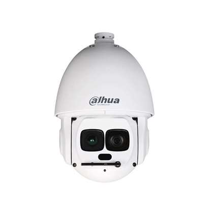 Εικόνα της SD6AL245U-HNI-IR DAHUA SPEEDOME IP 2MP STARLIGHT AUTOTRACKING OPTICAL ZOOM 45X IR 300M IP67
