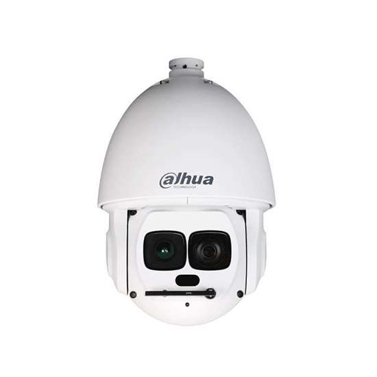SD6AL245U-HNI-IR DAHUA SPEEDOME IP 2MP STARLIGHT AUTOTRACKING OPTICAL ZOOM 45X IR 300M IP67