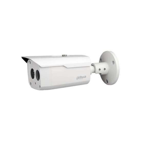 IPC-HFW4431B-AS-0360 DAHUA IP BULLET 4.0MP 3.6MM LENS, H265,  TRUE WDR 120DB 50M IR LEDS BUILT IN MIC VIDEO ANAL MICRO SD CARD METAL