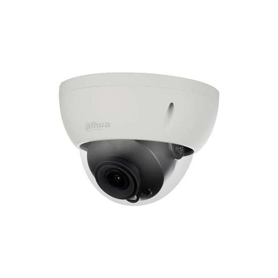 ΗΑC-HDBW2501E-0280B DAHUA DOME 5.0MP, 2.8MM, 30M IR, TRUE WDR 120DB, 4ΥΒΡΙΔΙΚΗ, IP67,IK10 STARLIGHT AUDIO IN X 1