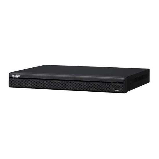 NVR4108HS-4KS2 DAHUA IP RECORDER 8CH  8MP 1HDD H265