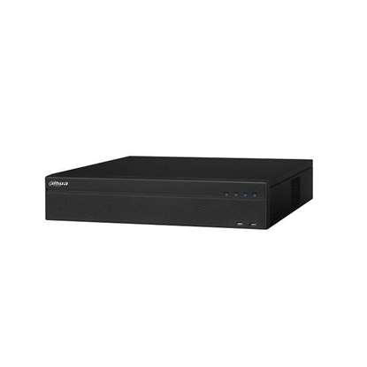 Εικόνα της XVR8816S DAHUA PENTABRID RECORDER 4K 1-9 CHANNEL@15FPS 4MP 1-9 CHANNELS@25FPS   AUDIO IN/OUT 16/1 ALARM IN/OUT 16/6 8HDD H264