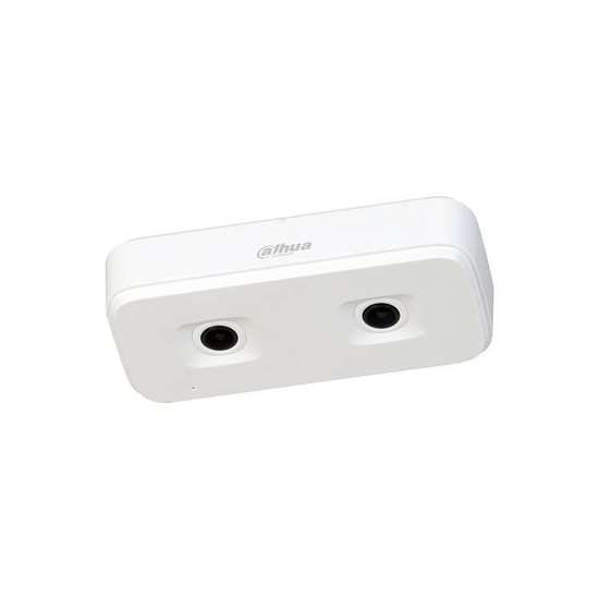 IPC-HD4140X-3D DAHUA 2 X 1.3MP PEOPLE COUNTING LENS 2.1MM IP54 MICRO SD BUILT IN MIC ALARM IN/OUT 1/1