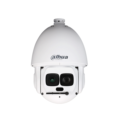Εικόνα της SD6AL245U-HNI DAHUA SPEEDOME IP 2MP STARLIGHT AUTOTRACKING OPTICAL ZOOM 45X IR 550M AUDIO IN/OUT 1/1,ALARM IN/OUT 7/2 IP67
