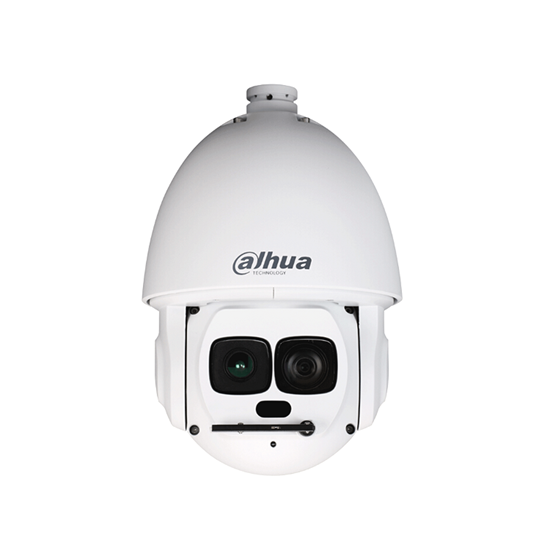 SD6AL245U-HNI DAHUA SPEEDOME IP 2MP STARLIGHT AUTOTRACKING OPTICAL ZOOM 45X IR 550M AUDIO IN/OUT 1/1,ALARM IN/OUT 7/2 IP67