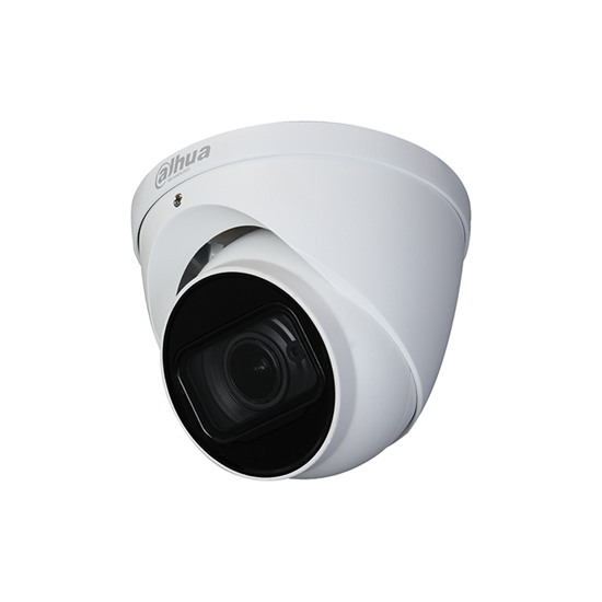 HAC-HDW1230T-Z-A DAHUA HDCVI DOME  CAMERA 2.0MP,MOTORIZED LENS 2.7-12MM, 60M IR LEDS,STARLIGHT, QUADBRID, IP67,BUILT IN MIC