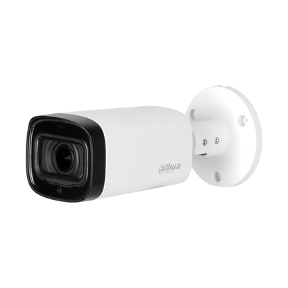 Εικόνα της HAC-HFW1230R-Z-IRE6-2712 DAHUA HDCVI QUADBRID BULLET CAMERA 2.0MP,MOTORIZED 2.7MM-12MM,STARLIGHT 60M IR LEDS,IP67