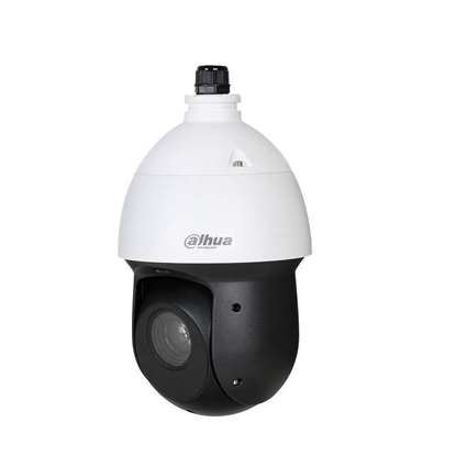 Εικόνα της SD49225T-HN-S2 DAHUA IP SPEED DOME 2.0MP, 25X OPTICAL ZOOM, STARLIGHT, 100M IR, IP66, AUDIO 1/1, ALARM 2/1, IVS, POE+