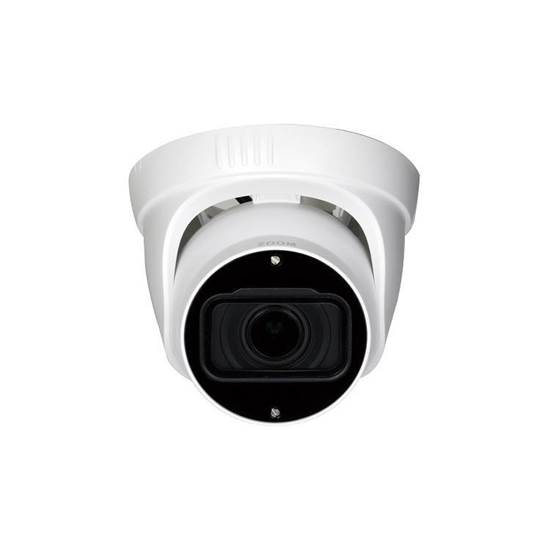 HAC-T3A21-VF-2712 DAHUA HDCVI COOPER DOME VARIFOCAL CAMERA 2.0MP, QUADBRID 2.7-12MM, 30M IR LEDS, OSD MENU, IP67