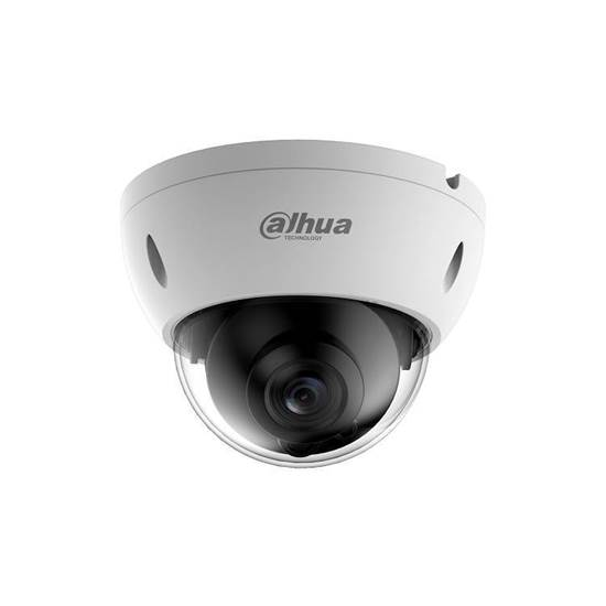 IPC-HDBW4239R-ASE-NI-0360B DAHUA FULL-COLOR IP STARLIGHT 3.6 LENS IP67 IK10 AUDIO IN/OUT 1/1 ALARM IN/OUT 1/1 H265 MICRO SD-128GB