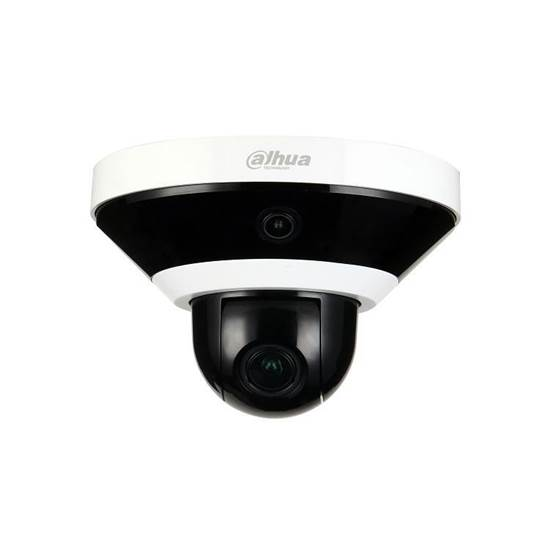 PSDW5631S-B360 DAHUA 3 X 2MP IP PANORAMIC PTZ CAMERA  IP67 IK10 AUDIO IN/OUT 1/1 ALARM IN/OUT 3/2 H265