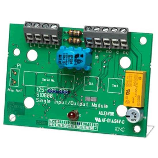FC410SIO SINGLE I/O MODULE