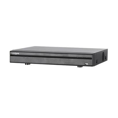 Εικόνα της XVR5104H-4M DAHUA HDCVI PENTABRID 4+2CH RECORDER 4MP 15FPS, 1080P 30FPS, AUDIO IN/OUT 1/1, 1 HDD 8TB, CVI, TVI, AHD