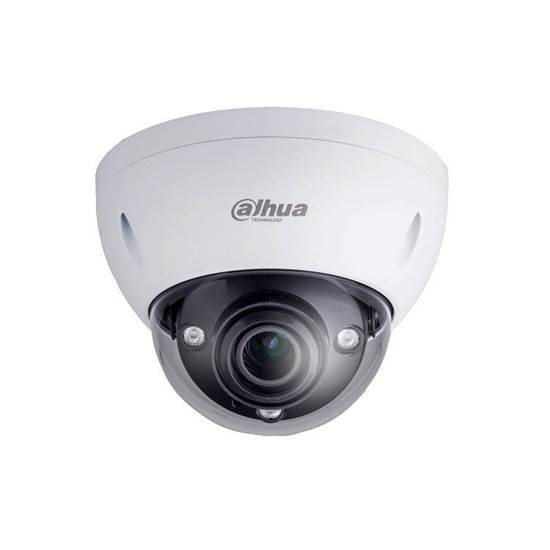 IPC-HDBW5831R-ZE DAHUA DOME 8MP MOTORZOOM 2.7MM - 12MM IR 50M IP67 IK10 MICROSD H265+