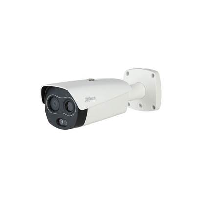 Εικόνα της TPC-BF2221P-B7F8 DAHUA ΘΕΡΜΙΚΗ ΚΑΜΕΡΑ LENS 7ΜΜ IP67 AUDIO IN/OUT 1/1, ALARM IN/OUT 2/2 IVS SUPPORTS FIRE DETECTION & ALARM