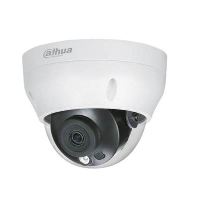 Εικόνα της IPC-CD1C20-0360B DAHUA DOME IP COOPER 2MP IR 30M IP67 H265