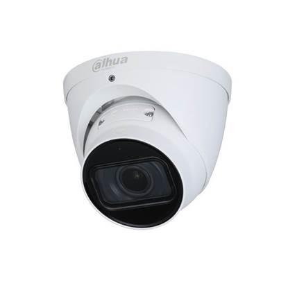 Εικόνα της IPC-HDW3541T-ZAS-27135 DAHUA IP AI DOME ΚΑΜΕΡΑ 5.0MP 2.7~13.5MM MOTORZOOM PERIMETER PROTECTION IRLED 40M MICRO SD STARLIGHTBUILT IN MIC IP67
