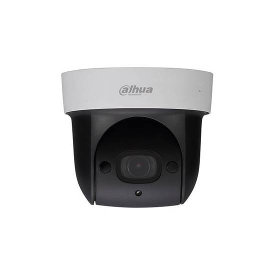 SD29204UE-GN-W DAHUA IP MINI  PTZ  WIFI 2MP 2,7mm-11mm BUILT IN MIC STARLIGHT IR 30m