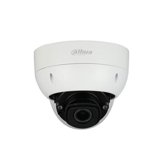 IPC-HDBW7442H-Z4 DAHUA 4MP IP DOME CAMERA AUDIO IN/OUT 1/1 ALARM IN/OUT 3/2  H265 IK10
