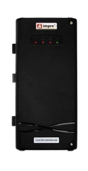 HCM941-0-0-GB ΚΕΝΤΡΙΚΟΣ ΕΛΕΓΚΤΗΣ ΧΩΡΙΣ ΟΘΟΝΗ LCD ΜΕ ΠΛΑΣΤΙΚΟ ΚΑΛΥΜΜΑ