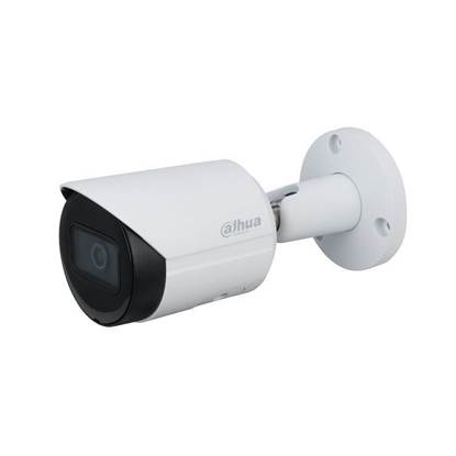 Εικόνα της IPC-HFW2231S-S-0280B-S2 DAHUA IP CAMERA BULLET 2.0MP, 2.8MM LENS, 30M IR LEDS, STARLIGHT WDR 120DB, IP67,MICRO SD 256GB