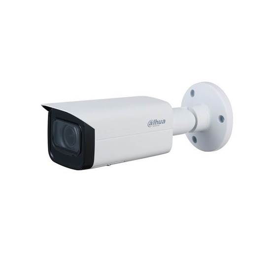 IPC-HFW3441T-ZAS-27135 DAHUA IP LIGHT AI  BULLET 4MP 2.7-13.5MM STARLIGHT WDR IR60M AUDIO 1/1 ALARM 1/1 MICRO SD IP67