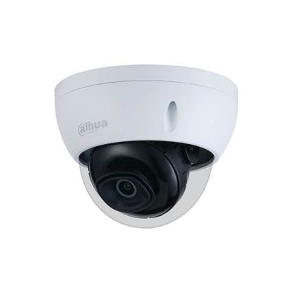 Εικόνα της IPC-HDBW2231E-S-0280B-S2 DAHUA IP CAMERA DOME 2.0MP, 2.8MM LENS, 30M IR LEDS, STARLIGHT WDR 120DB, IP67,IK10,MICRO SD