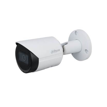 Εικόνα της IPC-HFW2531S-S-0360B-S2 DAHUA IP BULLET 5.0MP  3.6MM LENS, IR 30M, IP67  MICROSD  H265