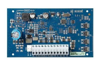 Εικόνα της HSM2204 - DSC MODULE ΤΡΟΦΟΔΟΣΙΑΣ BUS ΥΨΗΛΗΣ ΤΑΣΗΣ  ME 4 PGM - POWER SERIES NEO