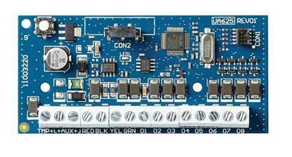 Εικόνα της HSM2208  -DSC ΠΛΑΚΕΤΑ ΕΠΕΚΤΑΣΗΣ 8 PGM  ΧΑΜΗΛΗΣ ΤΑΣΗΣ - POWER SERIES NEO