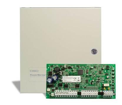 Εικόνα της PC1616NKE - DSC ΥΒΡΙΔΙΚΟΣ ΠΙΝΑΚΑΣ POWER SERIES - 6 ΕΩΣ 16 ΕΝΣΥΡΜΑΤΩΝ ΖΩΝΩΝ
