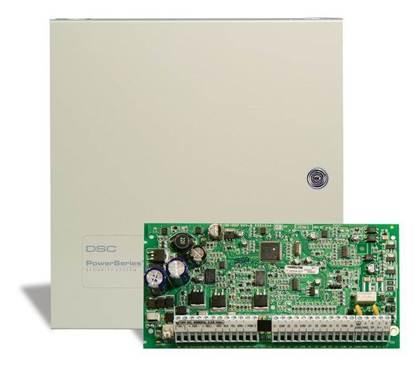 Εικόνα της PC1832NKE - DSC ΥΒΡΙΔΙΚΟΣ ΠΙΝΑΚΑΣ POWER SERIES - 8 ΕΩΣ 32 ΖΩΝΩΝ
