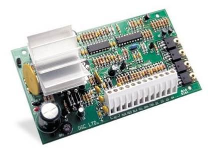 Εικόνα της PC5204 - DSC ΠΛΑΚΕΤΑ ΤΡΟΦΟΔΟΣΙΑΣ BUS ΥΨΗΛΗΣ ΤΑΣΗΣ  ME 4 PGM - POWER SERIES