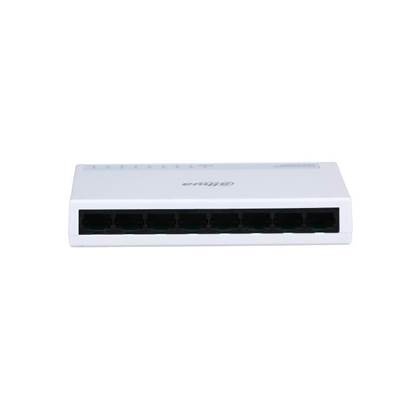 Εικόνα της PFS3008-8ET-L DAHUA SWITCH 8 PORTS (NON POE) 2 LAYERS (unmanaged)