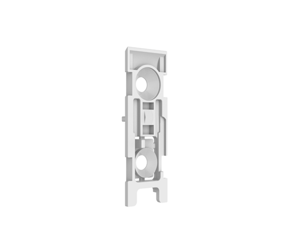 AJAX DOOR PROTECT CASE BRACKET - ΛΕΥΚΗ