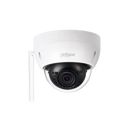 Εικόνα της IPC-HDBW1235E-W-0280B-S2 DAHUA IP WIFI MINI DOME 2.0MP 2.8MM LENS, 30M IR LEDS, SD 256GB, IP67, IK10
