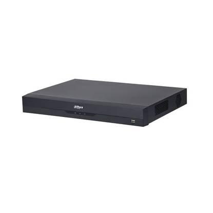 Εικόνα της XVR5216AN-I2 DAHUA AI HDCVI PENTABRID 16+8CH RECORDER 1080P 15FPS, AUDIO IN/OUT 1/1 , 2 HDD 20TB, H265