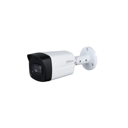 Εικόνα της HAC-HFW2241TLM-0360B DAHUA HDCVI CAMERA BULLET 2.0MP, 3,6MM LENS, 60M IR LEDS, STARLIGHT+ WDR 120DB, IP67