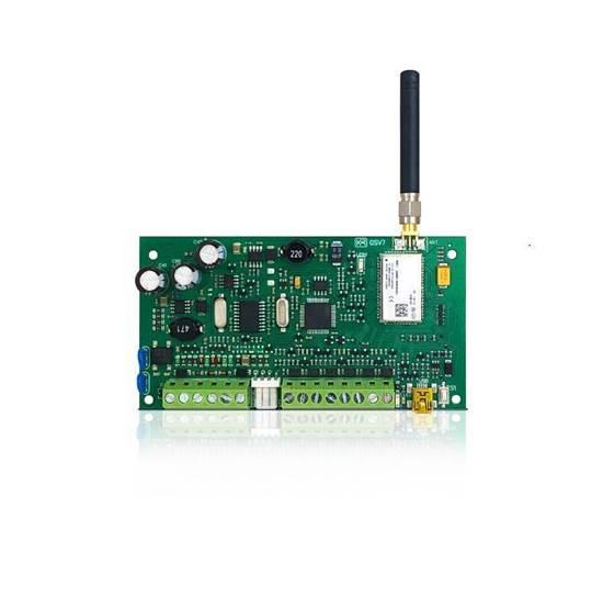 GSV7 NOVA ALARM UNIVERSAL GSM/GPRS ΜΕ ΚΟΥΤΙ