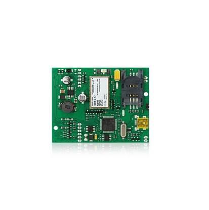 Εικόνα της GSVU MODULE ΕΠΙΚΟΙΝΩΝΙΑΣ GSM/GPRS ΜΟΝΟ ΓΙΑ ΤΟΥΣ ΥΒΡΙΔΙΚΟΥΣ ΠΙΝΑΚΕΣ P16/P32/P64 ΤΗΣ NOVA ALARM