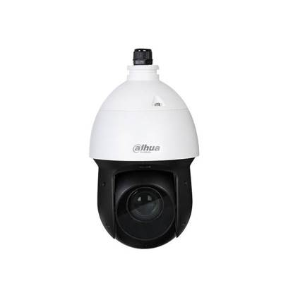 Εικόνα της SD49225-HC-LA DAHUA HDCVI SPEED DOME 2.0MP, 25X OPTICAL ZOOM, STARLIGHT, IR100M, AUDIO IN 1, ALARM IN/OUT 2/1,IP66