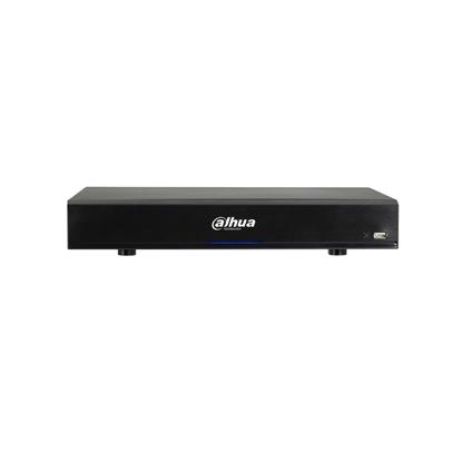 Εικόνα της XVR7108HE-4K-I2 DAHUA AI RECORDER,SMD+,8+8 CH 8.0MP 8MP 15FPS,5MP 20FPS 4MP/2MP/1MP 30FPS AUDIO IN/OUT 8/1 ALARM IN/OUT 8/3 1HDD 10TB,H265+