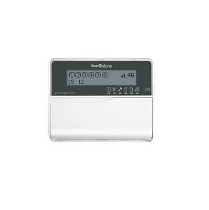 Εικόνα της EV LCD Πληκτρολόγιο