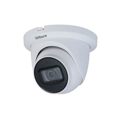 Εικόνα της IPC-HDW2231T-AS-0280B-S2 DAHUA IP DOME 2.0MP 2,8MM LENS, STARLIGHT ,IR 30M,BUILT IN MIC,MICRO SD 256GB,IP67, H265
